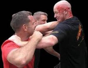 stvarna borba